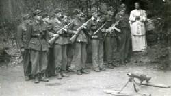 Ks. Gurgacz zidentyfikowany! Podano nazwiska 16 odnalezionych ofiar komunizmu