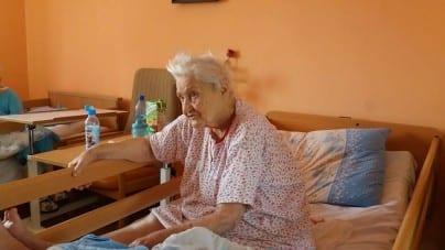 """Akcja """"Kochamy Cię Babciu"""". Pokaż, że pamiętasz"""