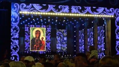 Zakończenie obchodów 300-lecia koronacji jasnogórskiego Obrazu