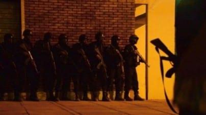 Odbito zakładników z Burkina Faso