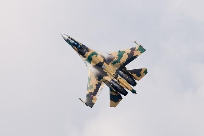 Indonezja oferuje kawę, herbatę i olej palmowy za rosyjskie myśliwce