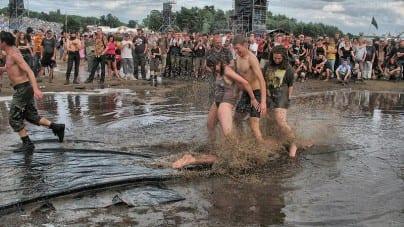 """Dziennikarka TVN ofiarą molestowania na festiwalu Pol'and'Rock? """"To molestowanie seksualne"""""""
