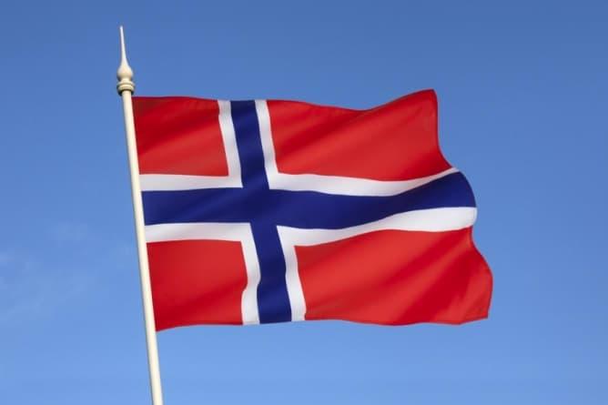 """Atak nożownika w Oslo. Krzyczał """"Allahu akbar"""""""