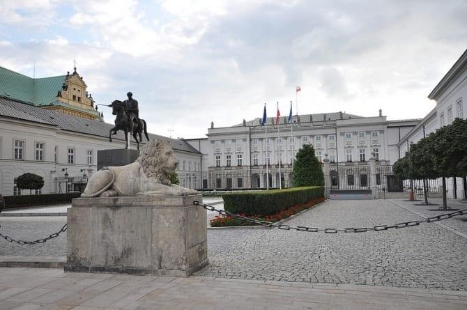 Marszałek Witek podała daty wyborów prezydenckich 2020