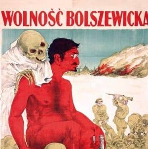 Takich okrucieństw dopuszczali się bolszewicy w 1920 roku!
