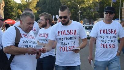 Brońmy polskich wartości – apelują narodowcy na Tall Ships Races