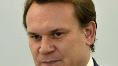 Spięcie w PiS. Tarczyński publicznie poniżony przez rzecznik partii
