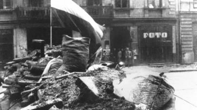 Narodowcy a Powstanie Warszawskie