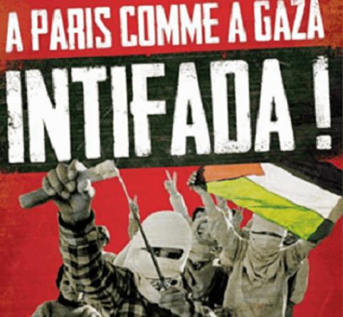 Europejski nacjonalizm a kwestia palestyńska