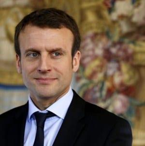 Macron blokuje żółte kamizelki. Naciska na ministrów ws. protestów