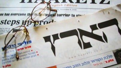 Reduta Dobrego Imienia pozywa izraelski dziennik za zniesławianie Polski!