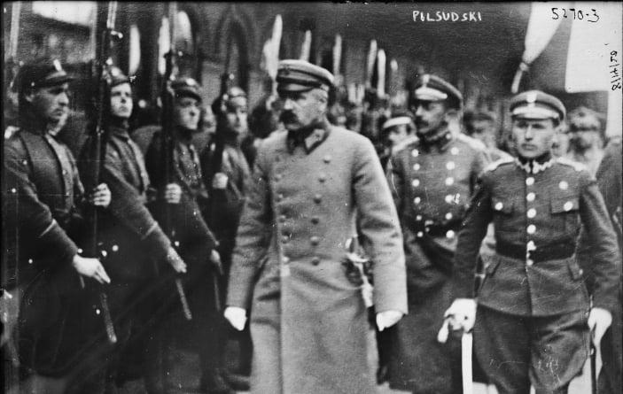 """Miksa: """"Mamy do czynienia z kneblowaniem prawdy o Piłsudskim"""""""