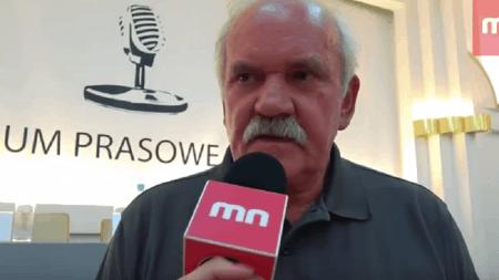 Jacek Stykowski walczy z Gazetą Wyborczą o dobre imię swojego ojca [WIDEO]