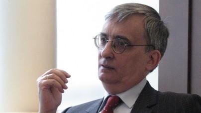 """Prof. Bartyzel: """"Grzech antysemityzmu jak herezje Lutra"""""""