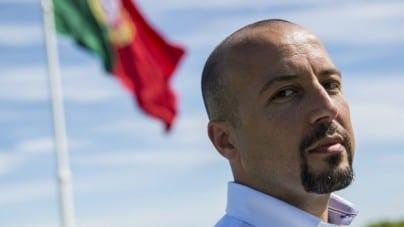 Wywiad z Mario Machado, szefem portugalskiego Nowego Porządku Społecznego