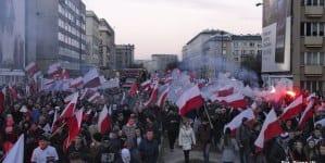 Budujmy Polskę wolną i suwerenną!
