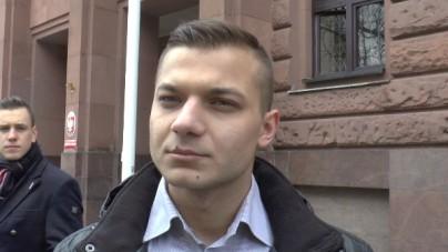 Mateusz Pławski (MW): Kara śmierci jest podstawą nowoczesnego i sprawnie działającego systemu prawnego.