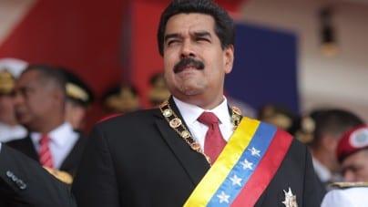 Prezydent Wenezueli chce sądzić za zdradę polityków opozycji domagających się zagranicznych sankcji