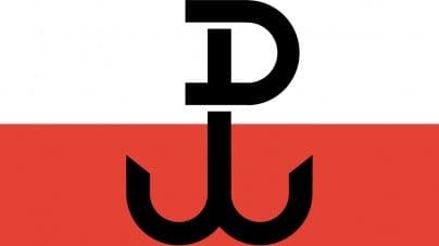 Partia Zielonych odpowie za znieważenie znaku Polski Walczącej!