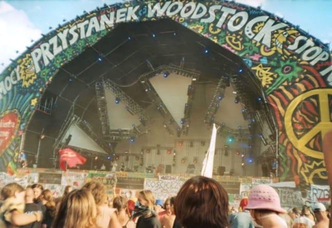Kradzieże, ciężkie uszkodzenie ciała i gwałt… Policja podsumowuje Woodstock