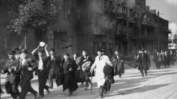 Rzeź Woli. Dziś 76. rocznica krwawej eksterminacjidokonanej przez Niemców