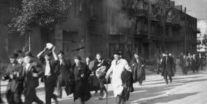 Rzeź Woli. Dziś 76. rocznica krwawej eksterminacji dokonanej przez Niemców