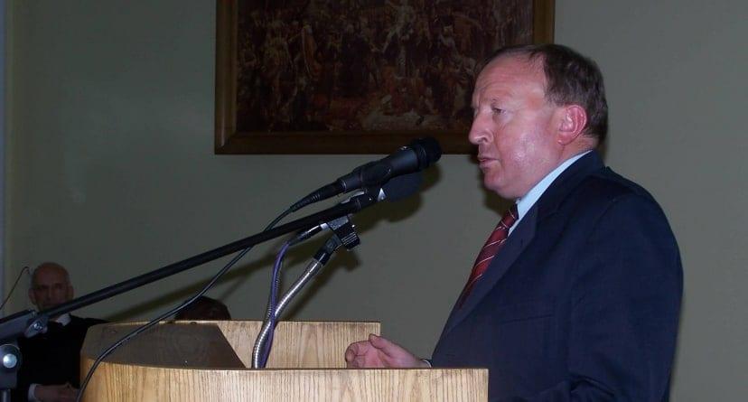 Michalkiewicz: Unia Europejska to po prostu inna nazwa IV Rzeszy