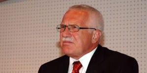 """Vaclav Klaus ostro o Unii Europejskiej. """"Demokracja w PE to żart!"""""""