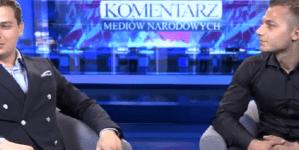 Komentarz Mediów Narodowych: Zapaść demograficzna w Europie [WIDEO]