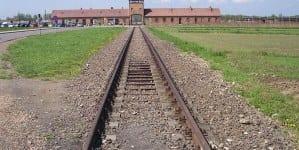 Zawieszono postępowanie wobec studentki z Izraela, która ukradła eksponaty z Auschwitz