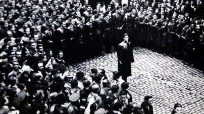 Corneliu Zelea Codreanu: Droga Legionisty #1