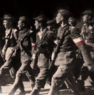 Narodowe Siły Zbrojne – najbardziej wyklęci z wyklętych