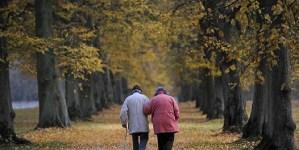 Niemiecki rząd wprowadza emeryturę podstawową
