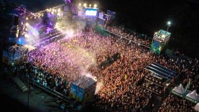 Tragedia na festiwalu w Austrii! Są ofiary śmiertelne