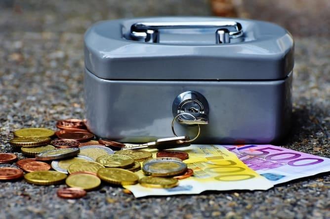 Ministerstwo Finansów inkasuje miliardy z hazardu