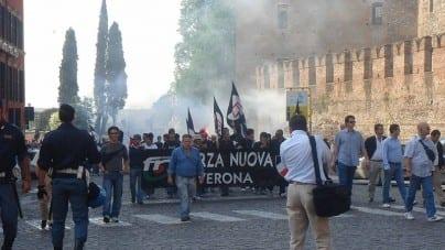 Lider włoskich narodowców: We Włoszech skrzywdzono Polkę. To zupełnie tak, jakby zrobiono to naszej siostrze
