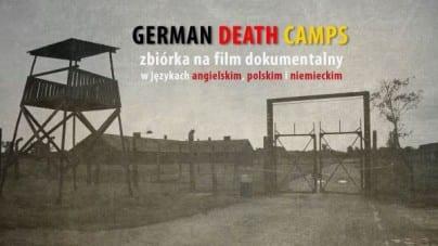"""Znów niemiecka gazeta pisze o """"polskim obozie"""" [WIDEO]"""