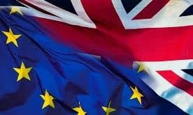 Brytyjska premier: Rząd poparł tekst umowy wyjścia Wielkiej Brytanii z UE