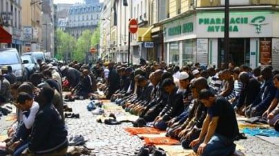 List otwarty we Francji przeciwko antysemityzmowi radykalnego islamu