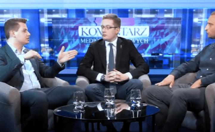 Komentarz Mediów Narodowych: PiS popiera propagandę demoliberalnej krucjaty [WIDEO]