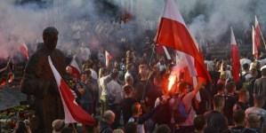 Władze nie chcą dopuścić do Marszu Powstania Warszawskiego? Skandaliczna blokada policji