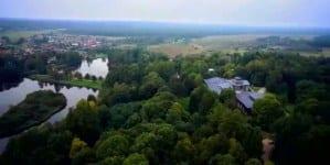 W Puszczy Białowieskiej zasadzono ponad dwa tysiące drzew