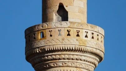 Władze chińskiego powiatu usuwają głośniki z minaretów