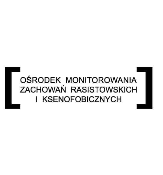 Rafał G. (Ośrodek Monitorowania Zachowań Rasistowskich i Ksenofobicznych) oskarżony w trybie wyborczym
