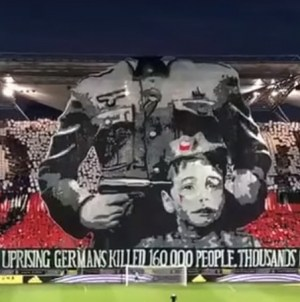 Niemieccy historycy nie chcą budowy pomnika ku czci Polaków pomordowanych w czasie II WŚ