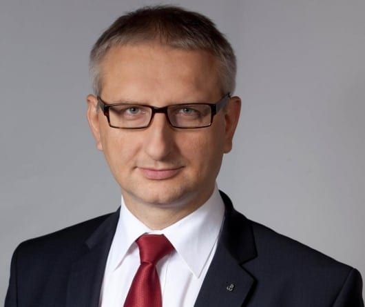 Poseł PiS do ukraińskiego Otwartego Dialogu: wynocha z Polski!