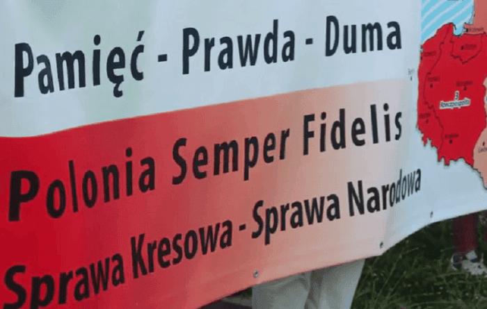 80 lat temu Sowieci rozpoczęli mord 200 tys. Polaków- pikieta narodowców [WIDEO]