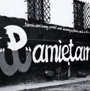 5 – 7 sierpnia 1944 r.. Rozstrzelane miasto, czyli rzeź warszawskiej Woli
