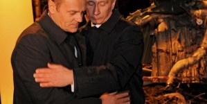 Putin proponował Polsce miniaturyzację Ukrainy