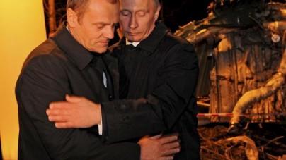 Donald Tusk zostanie przesłuchany w sprawie katastrofy smoleńskiej